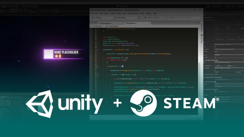 Integrating Steam into your Unity Project