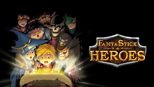 Fantastick Heroes