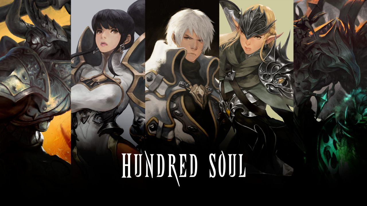 Hundred Soul