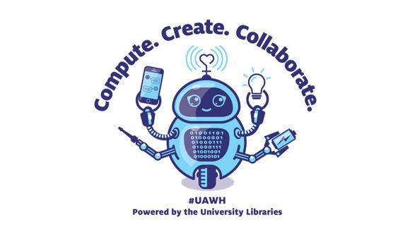 UA Women's Hackathon