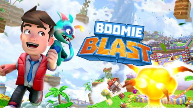 Boomie Blast