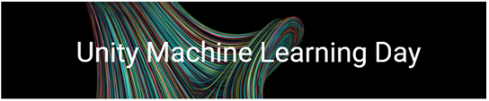 Unity Machine Learning Day