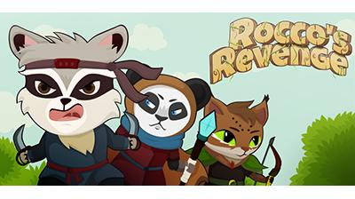 Rocco's Revenge
