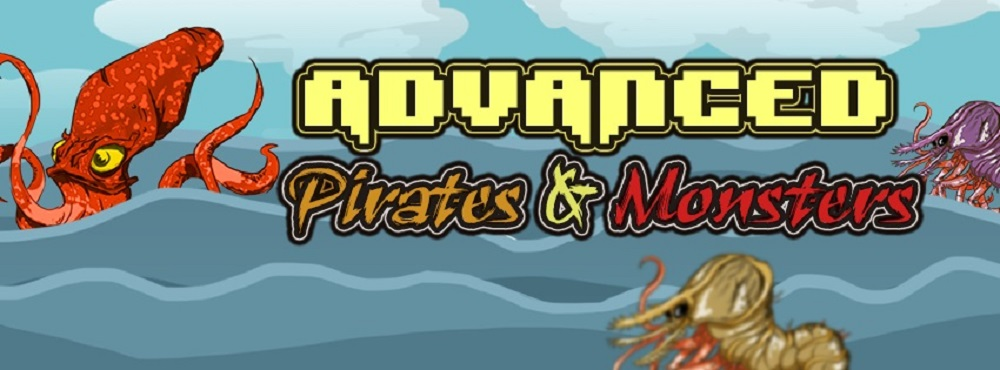 Advanced Pirates & Monsters