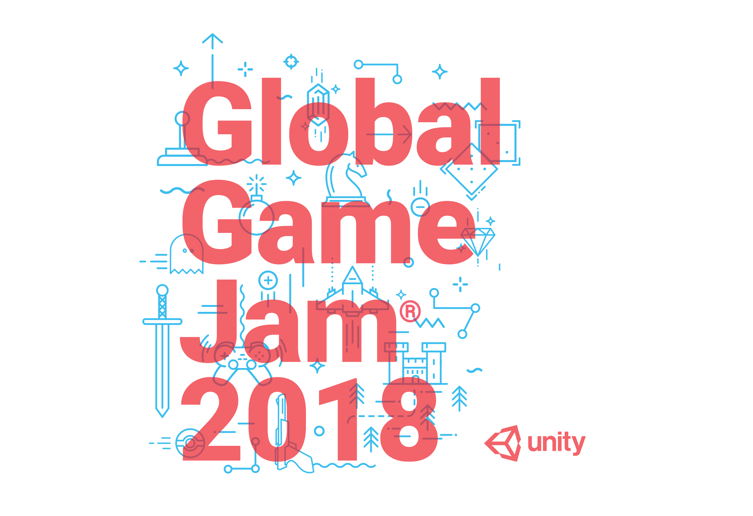 Global Game Jam @ Unity Shanghai