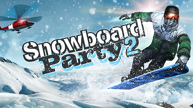 Snowboard Party 2