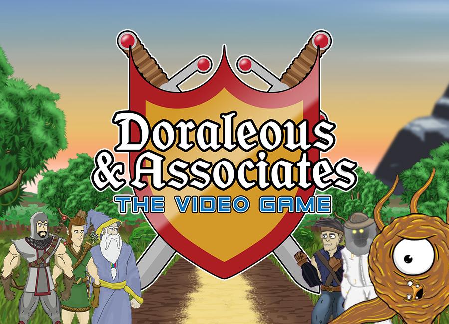 Doraleous & Associates: The Video Game