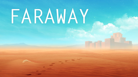 Faraway, a modern tribute to Myst designed for phones and tablets is out now!