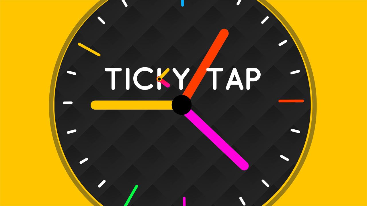 Ticky Tap