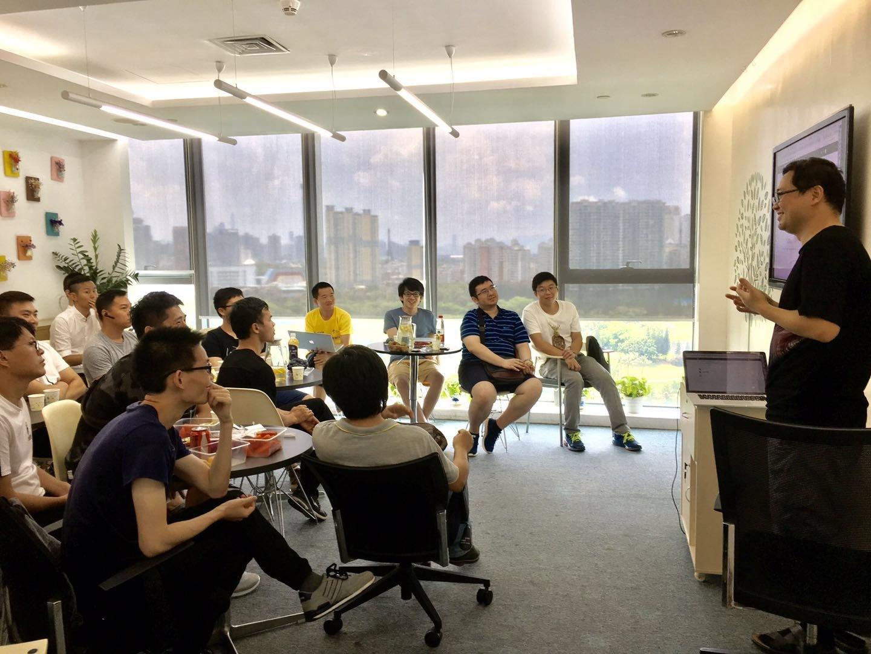 UUG深圳站—10月meetup