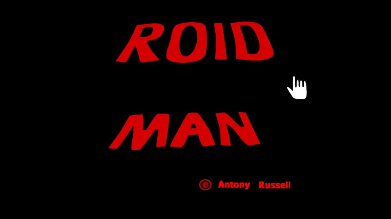 Roid Man