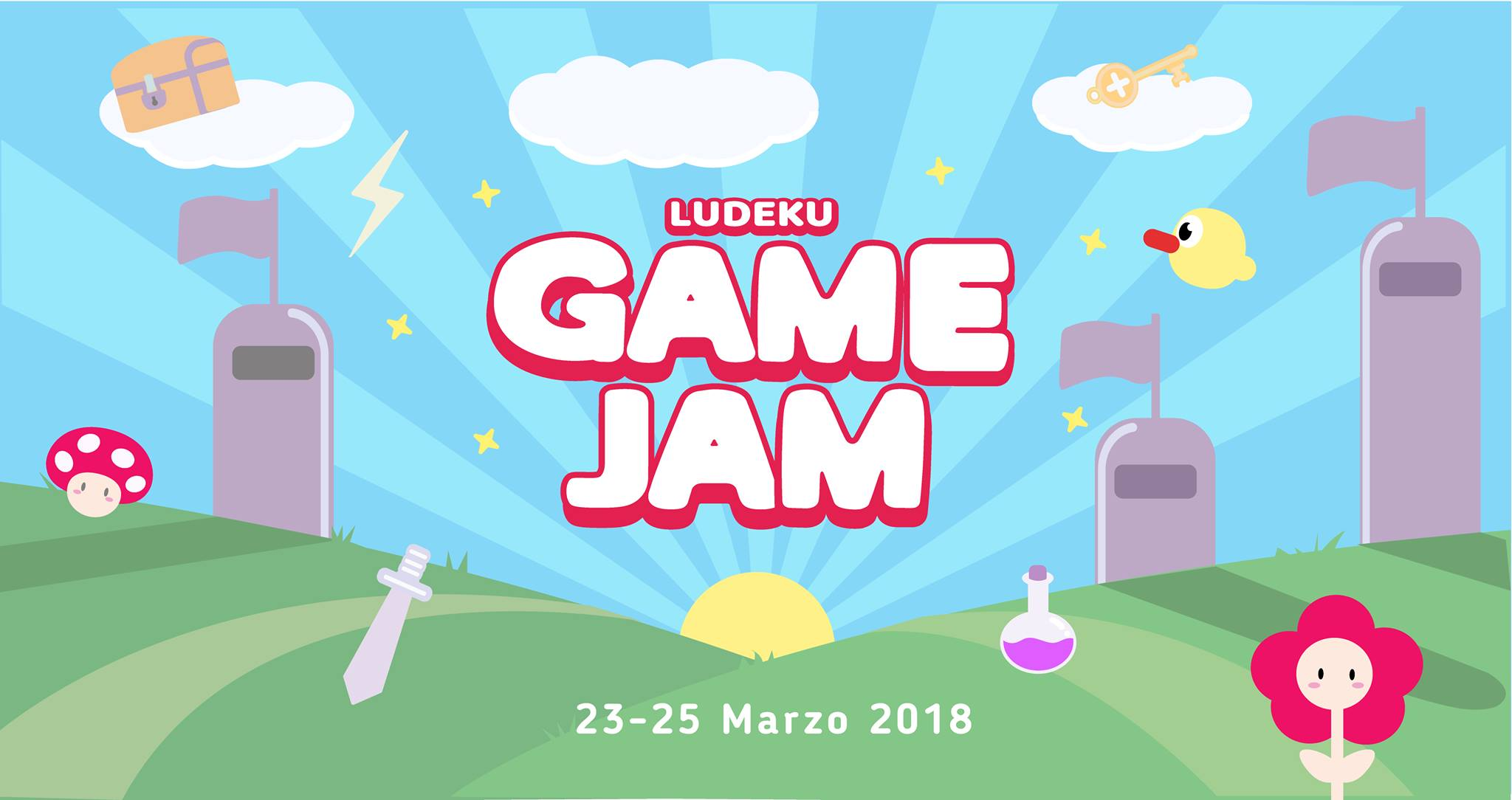 Ludeku Game Jam