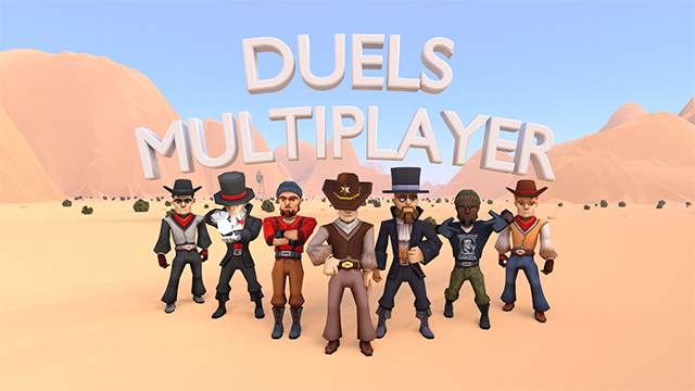 Duels - Multiplayer