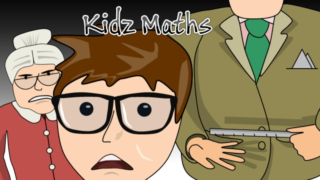 Kidz Maths