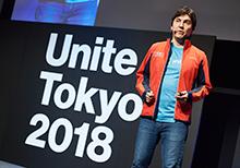 Unite Tokyo 2018 講演動画上映会 ~全25時間放送~