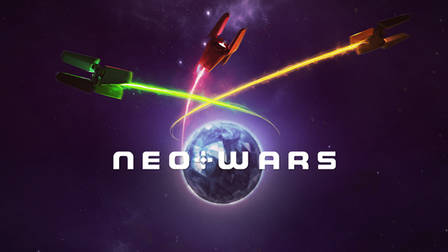 NeoWars - a nodebased RTS game