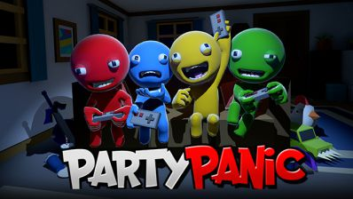 Party Panic - In the beginning..