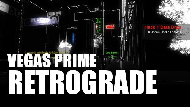 Vegas Prime Retrograde
