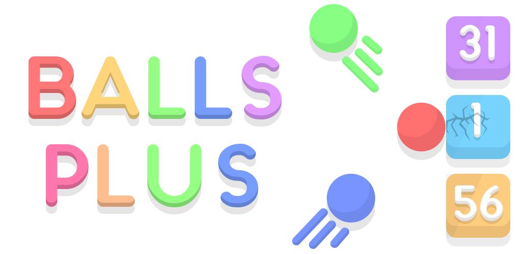 Balls Plus