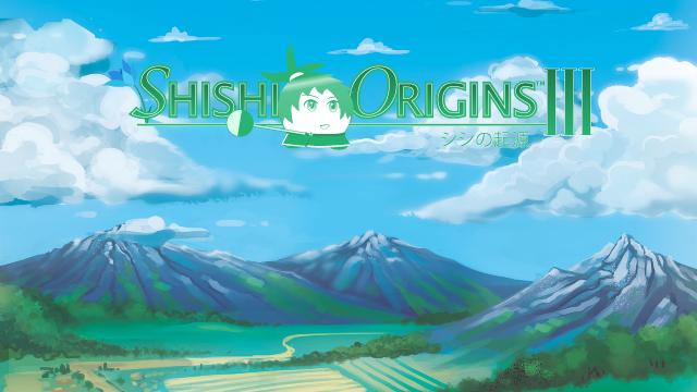 Shishi Origins III