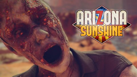"How we ended up in the apocalypse that is ""Arizona Sunshine"""