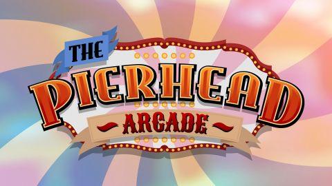 The Future (and origin) of Pierhead Arcade