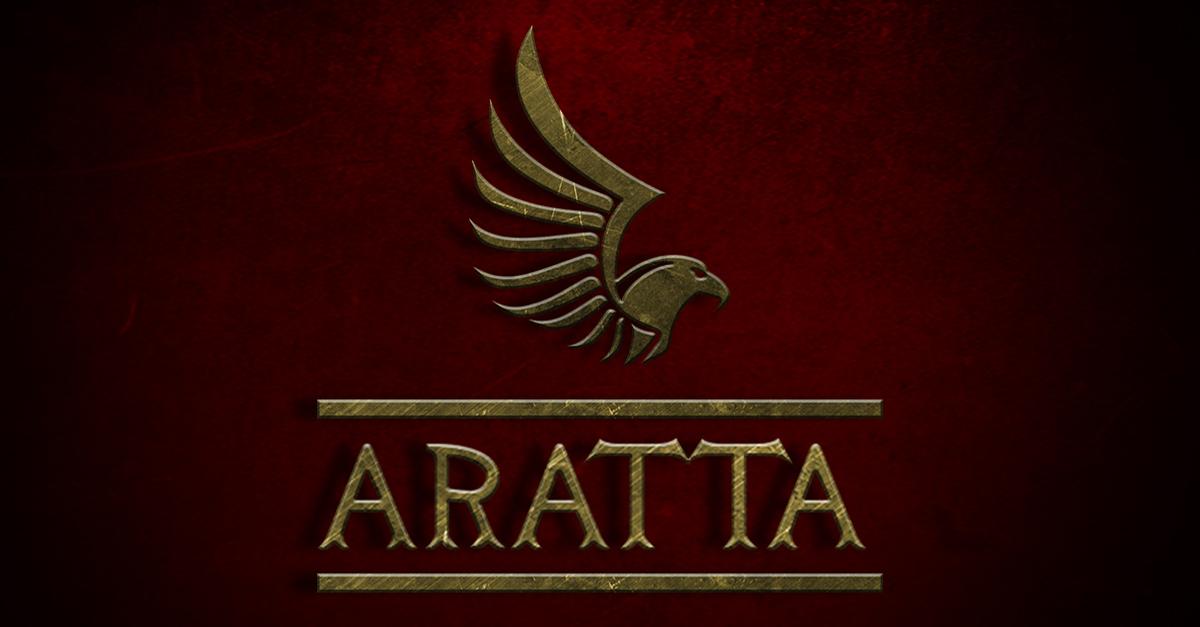 Aratta