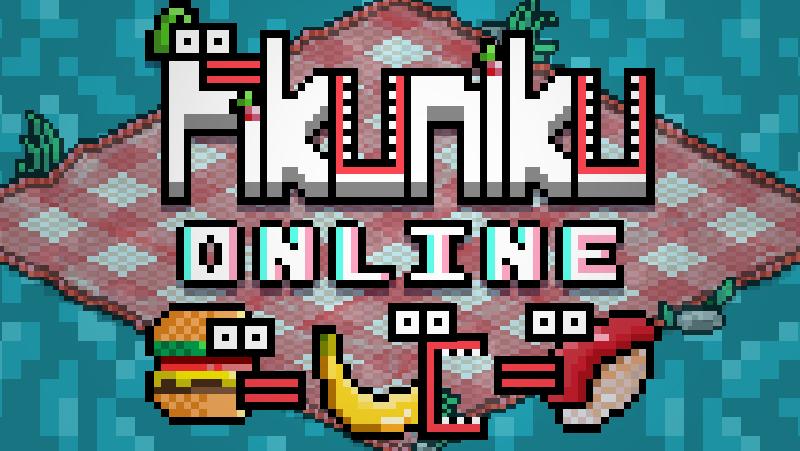 Pikuniku Online