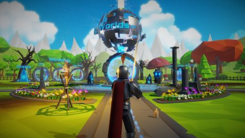 Where to for MyWorld after Early Access on Steam?