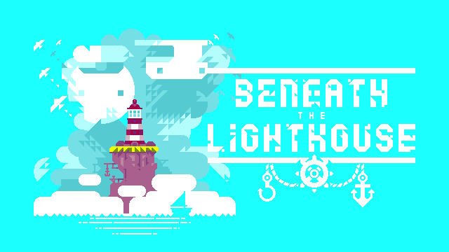 Beneath the Lighthouse