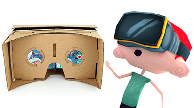 The indie road to VR and AR