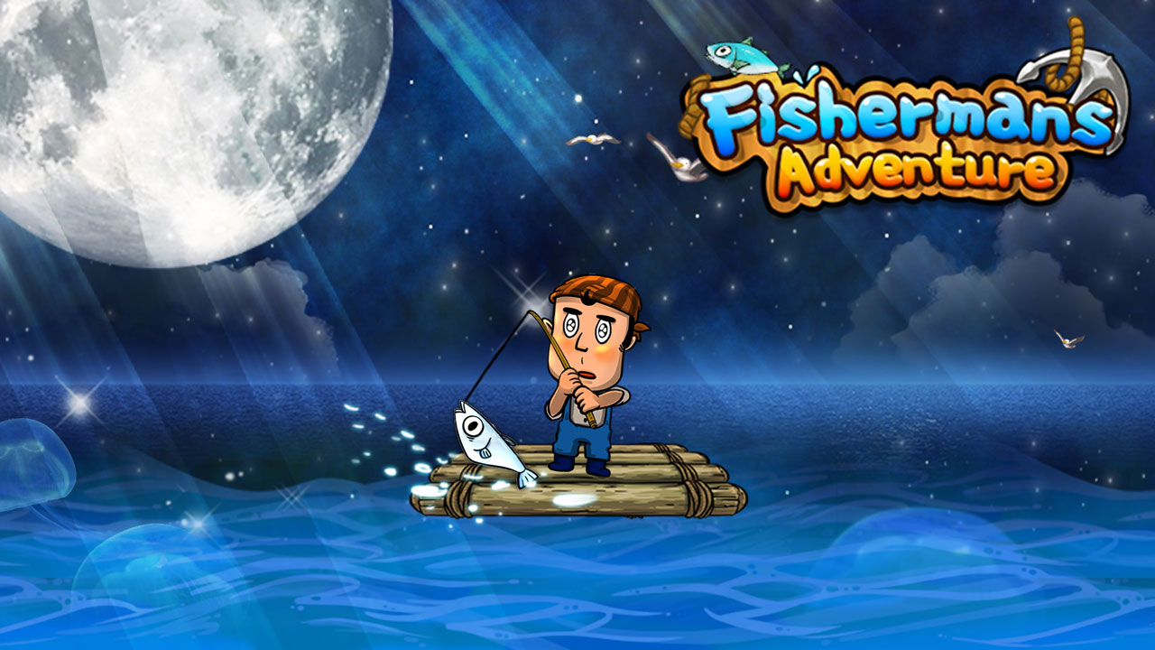 Fishermans Adventure