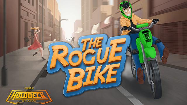 Rogue Bike