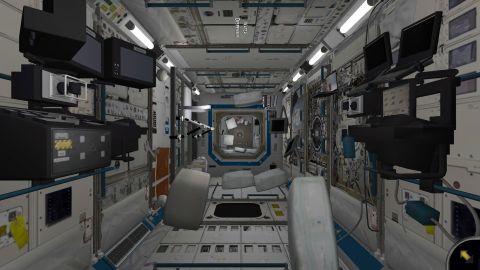 Growing NASA's International Space Station Plant Game