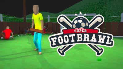 Drunken Soccer