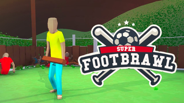 Super Footbrawl