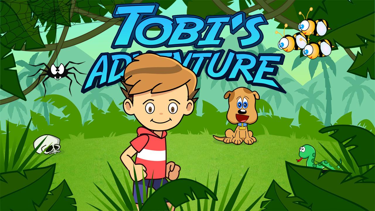 Tobi's Adventure