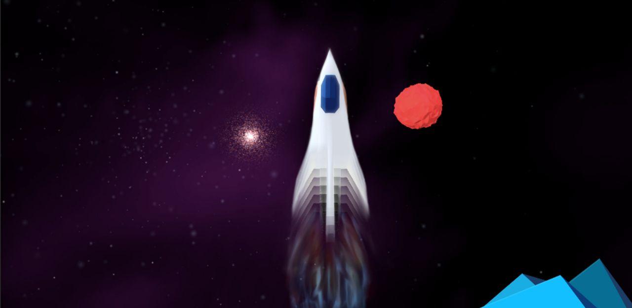 Rocket Boom !
