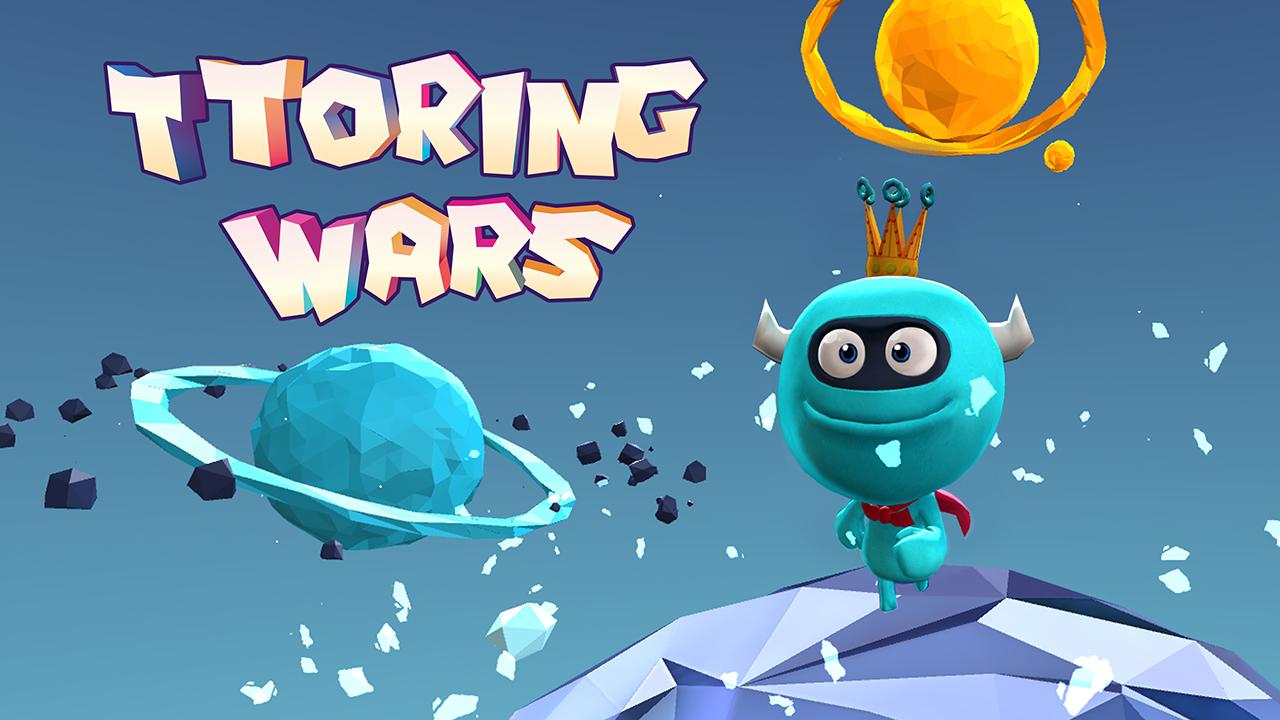 TTORiNG Wars