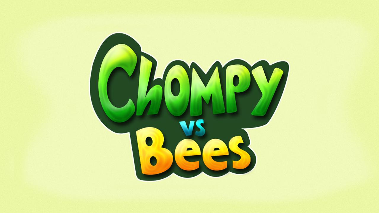 Chompy vs Bees