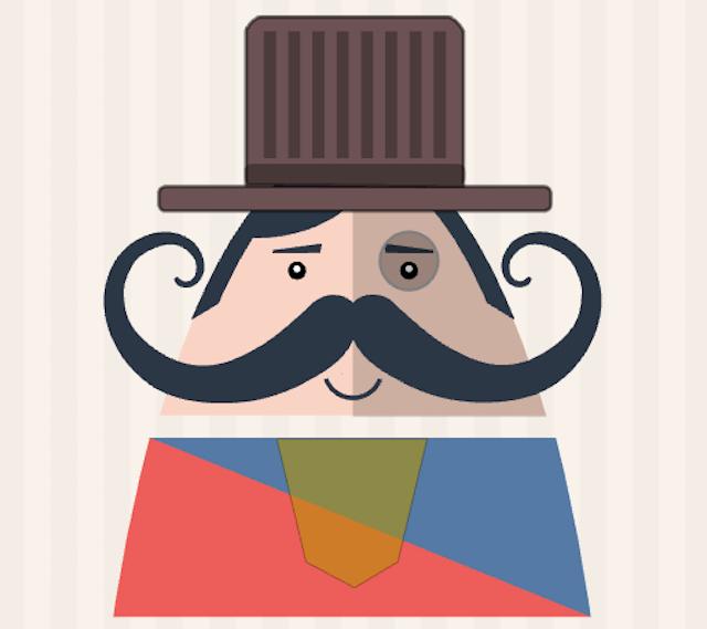Mr. Mustachio