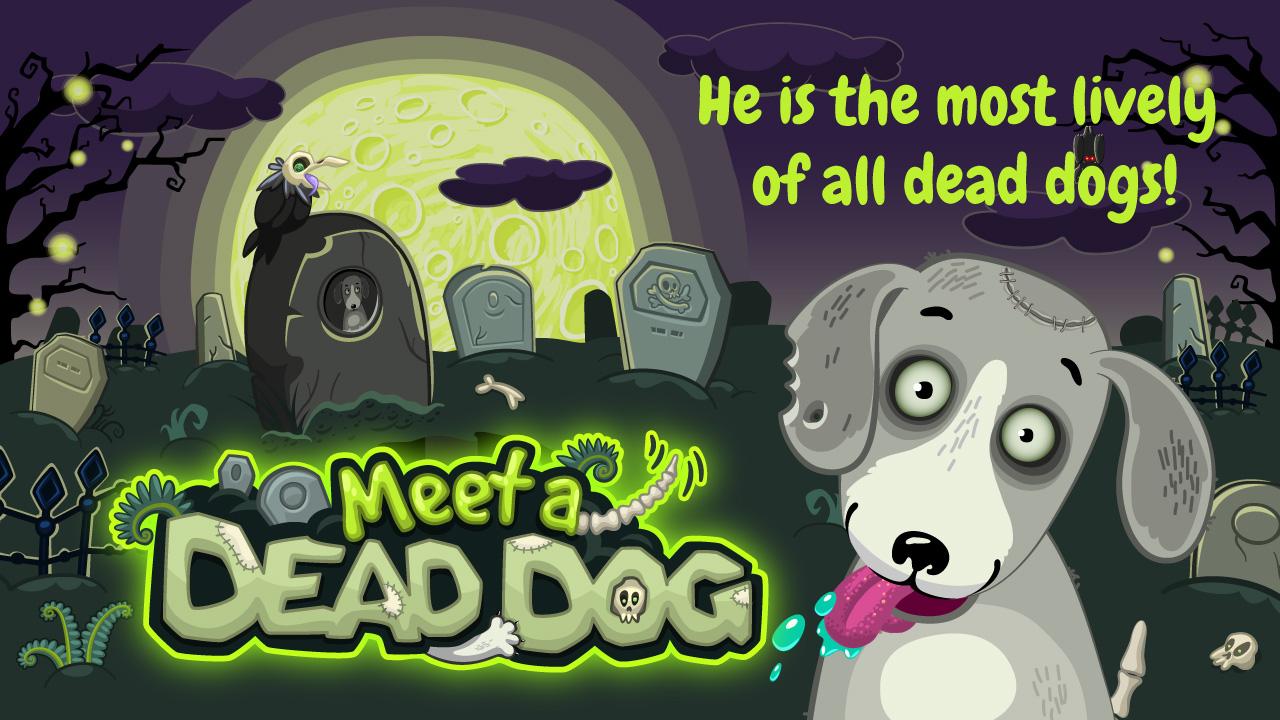Meet a Dead Dog