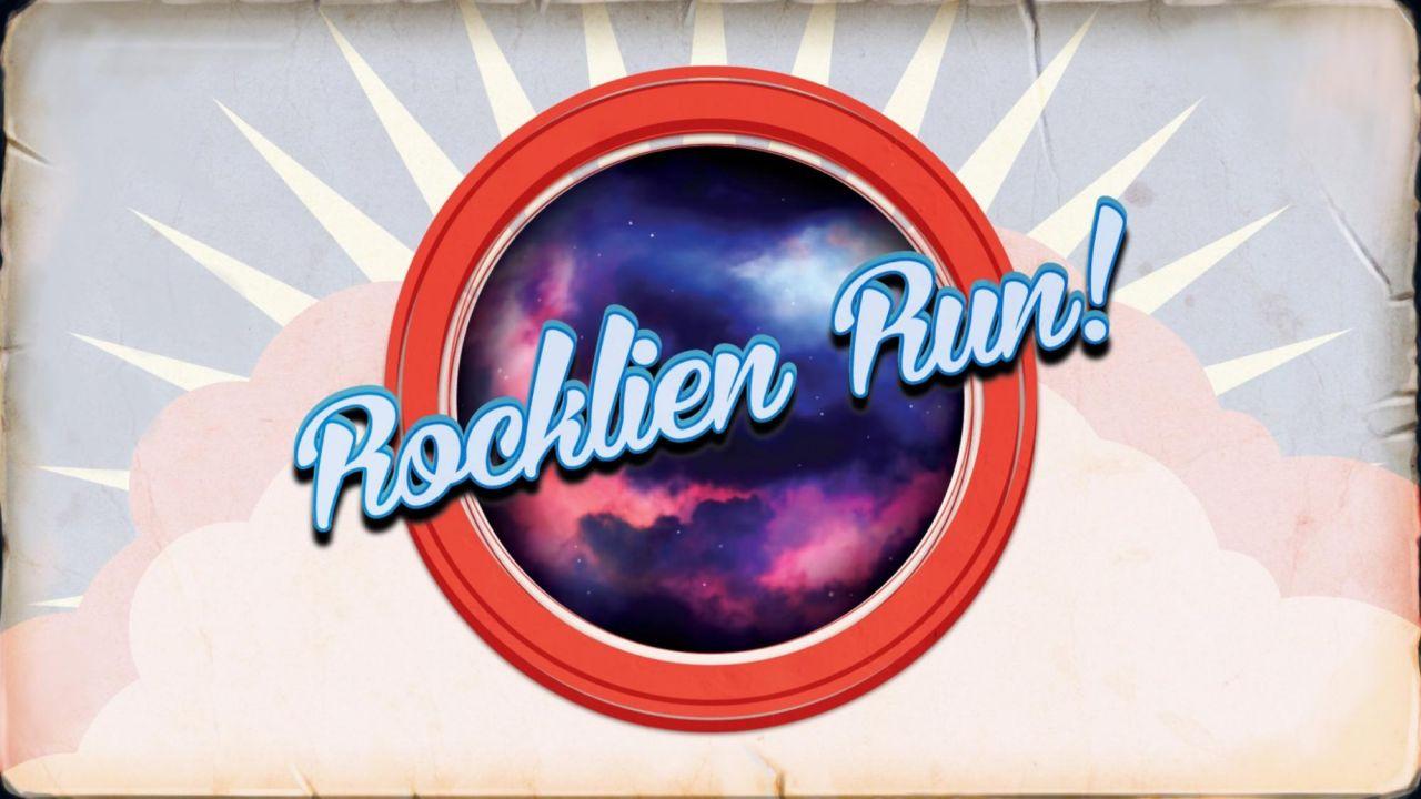 Rocklien Run