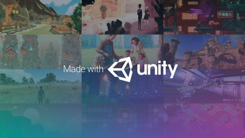Unite Melbourne Made with Unity Showcase Lineup Announced!