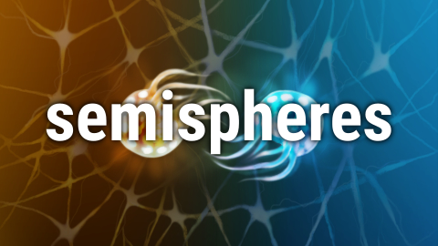 Messing with your brain in Semispheres