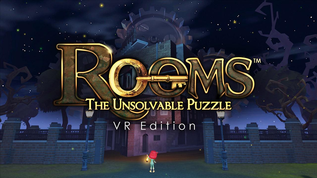 룸즈: 불가능한 퍼즐