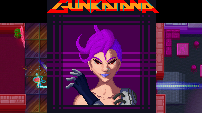 The Origins of Gunkatana