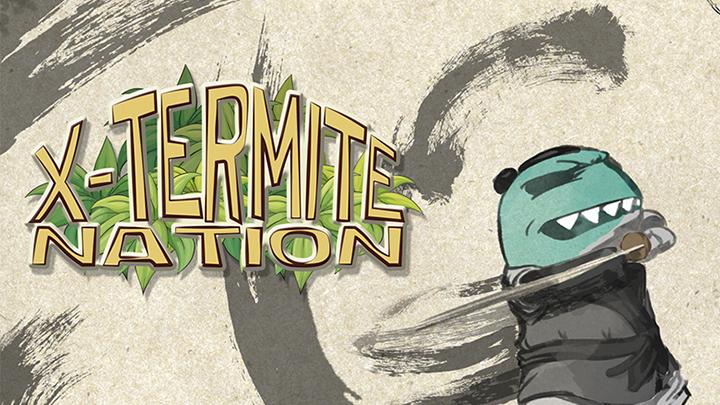 X Termite Nation