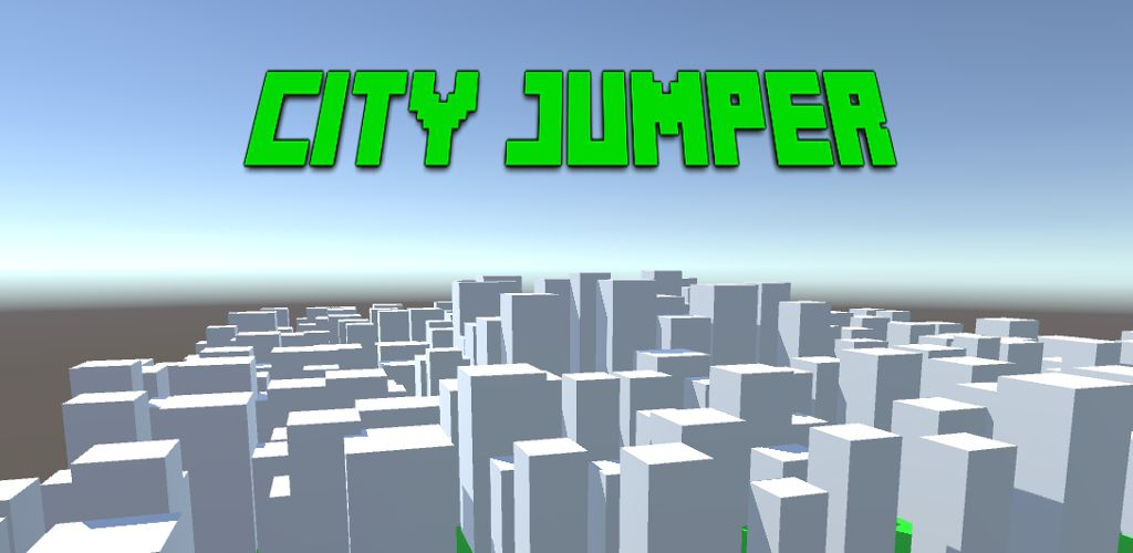 City Jumper 3D