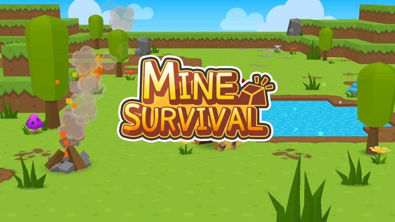 마인 서바이벌 (Mine Survival)